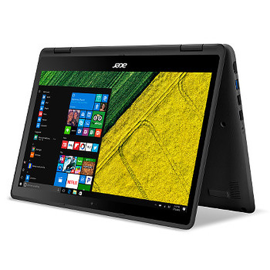 PC portable Acer Spin SP513-51-32S1 - i3 - 4 Go - SSD - Full HD -