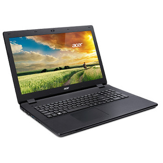PC portable Acer Aspire ES1-531-P0U6 - Pentium - 4 Go - 500 Go