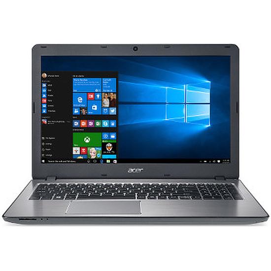 PC portable Acer Aspire F5-573G-75AM - i7 - 8 Go - SSD - GTX 950M -