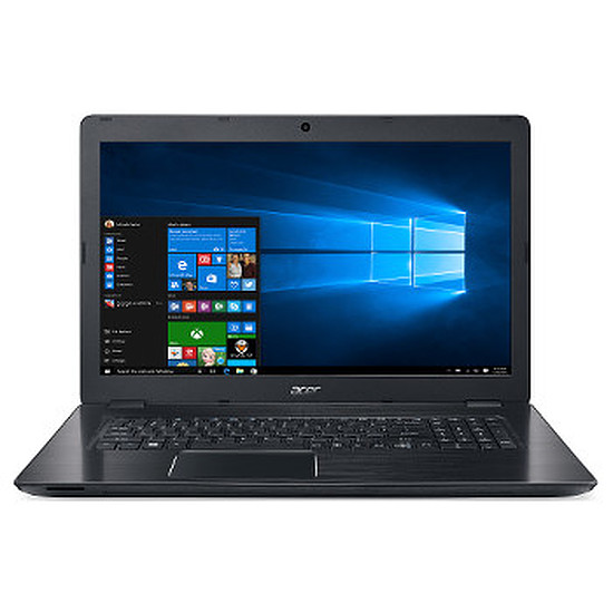 PC portable Acer Aspire F5-771G-501F