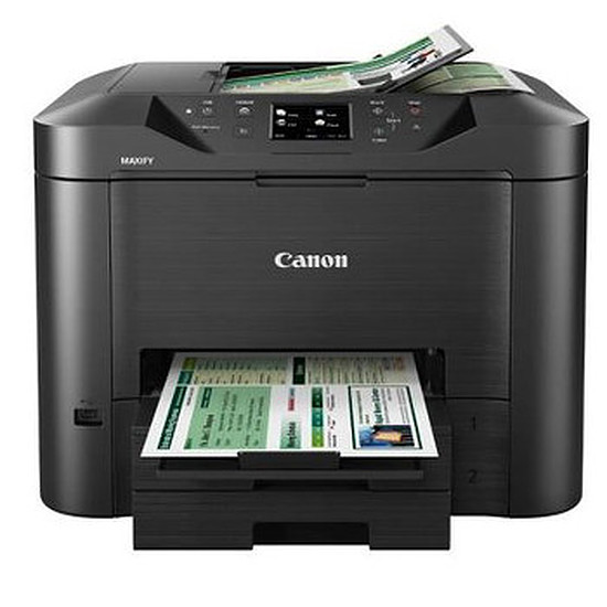 Imprimante multifonction Canon MAXIFY MB5350