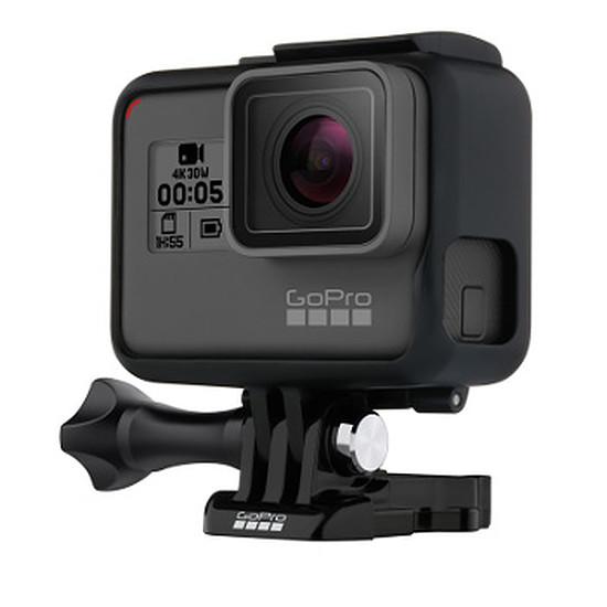 Caméra sport GoPro HERO5 Black