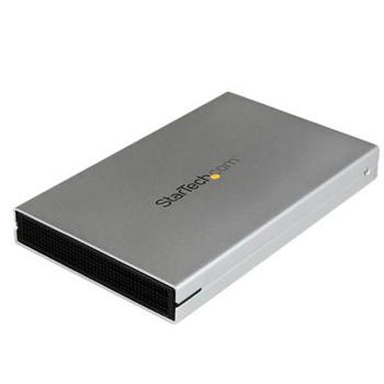 Boîtier pour disque dur StarTech.com Boitier eSATA / eSATAp / USB 3.0 pour HDD/SSD SATA