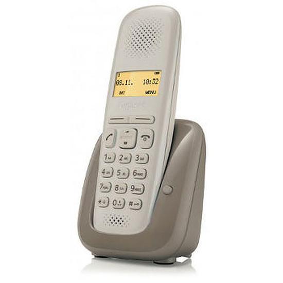 Téléphone fixe sans fil Gigaset A150 (umbra taupe)