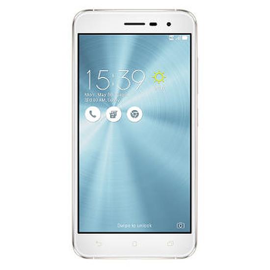 Smartphone et téléphone mobile Asus ZenFone 3 ZE520KL (blanc)