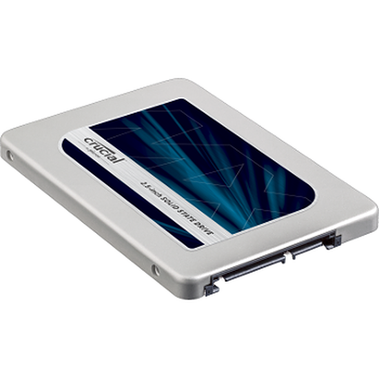 Disque SSD Crucial MX300 - 2 To