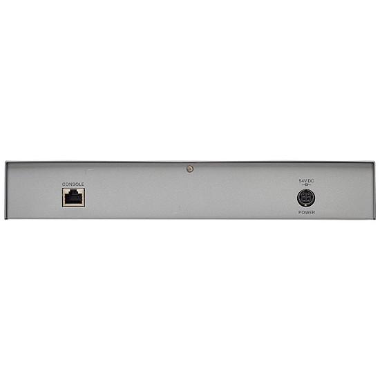 Switch et Commutateur Cisco SG350-10MP - Autre vue