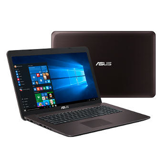 PC portable ASUSPRO P2 730UV-T4130R - i5 - 8 Go - 500 HDD - 920 MX