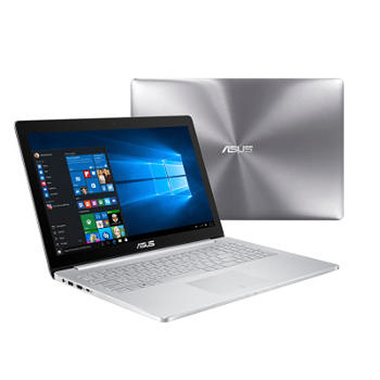 PC portable ASUSPRO Zenbook UX501VW-FI252R - i7 - 16 Go - SSD 512 Go