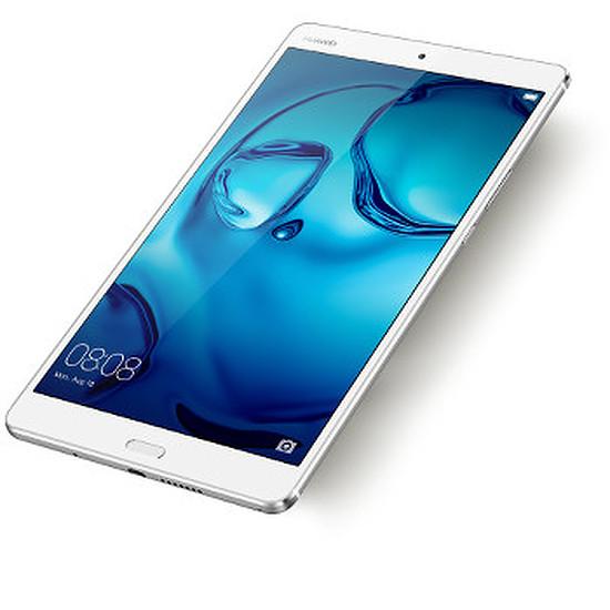 """Tablette Huawei MediaPad M3 8"""" - 32Go - Wi-Fi/4G"""