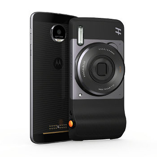 Coque et housse Lenovo Moto Mods Camera Hasselblad - Moto Z/Z Play