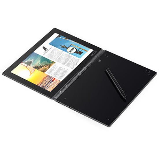 Tablette Lenovo Yoga Book - 1-X90F/Z8550 64 Go