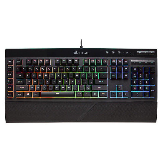 Clavier PC Corsair K55 RGB