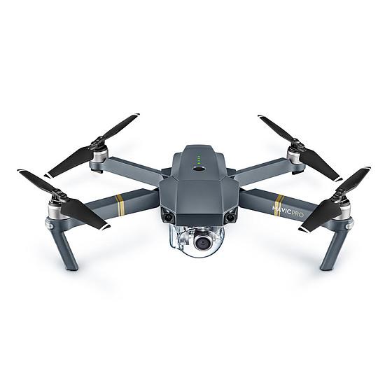 Drone Dji Mavic Pro Fly More Combo (drone + accessoires)