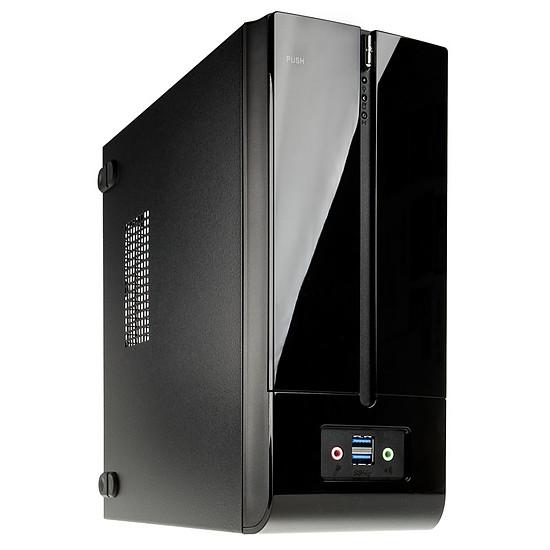 Boîtier PC In Win BM639 Noir