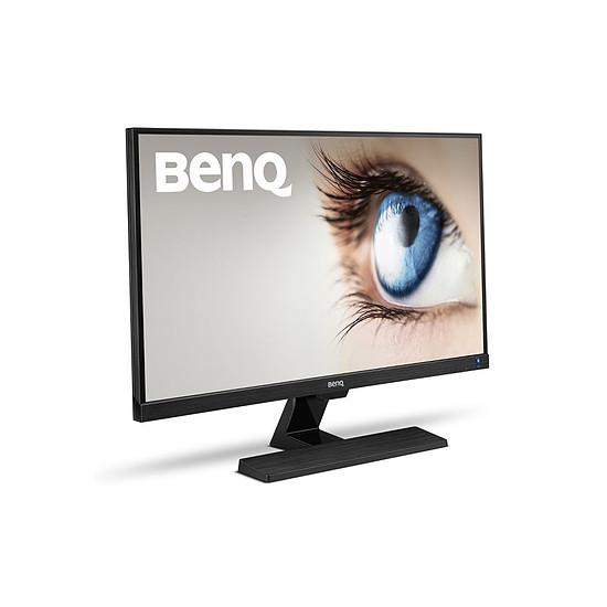 Écran PC BenQ EW2775ZH - Autre vue