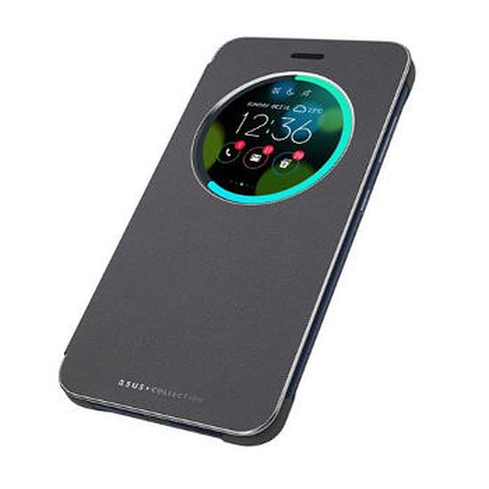 Coque et housse Asus flip cover (noir) - Asus ZenFone 3 Ultra