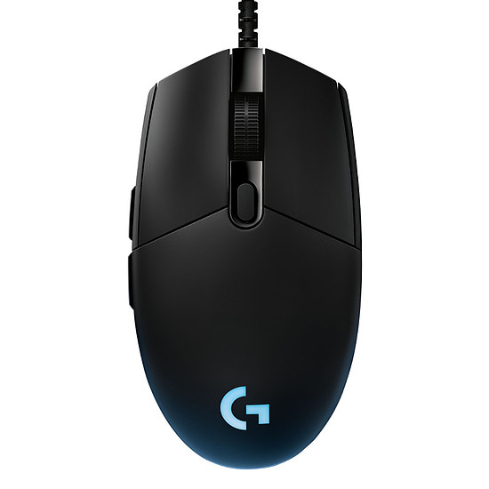 Souris PC Logitech G Pro