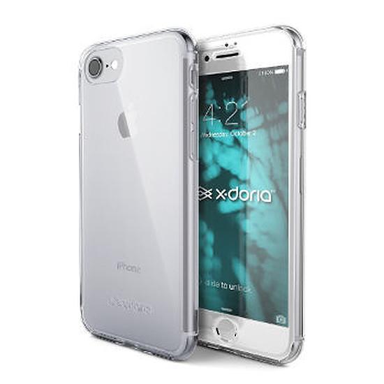Coque et housse X-Doria Coque Defense 360 (transparent) - iPhone 7