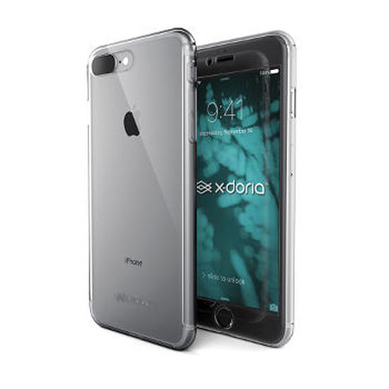 Coque et housse X-Doria Coque Defense 360 (transparent) - iPhone 7 Plus