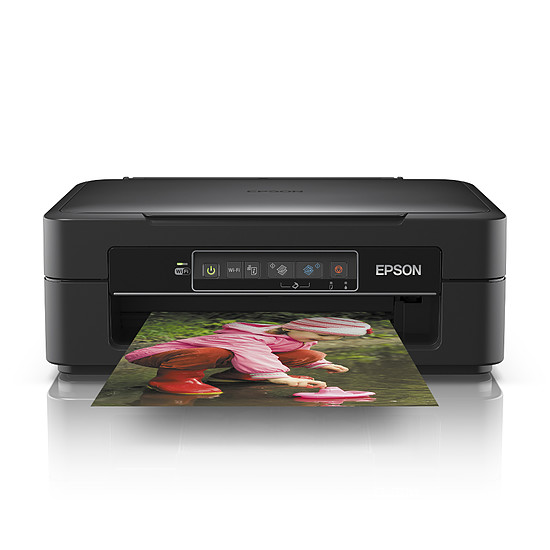 Imprimante multifonction Epson Expression Home XP-245