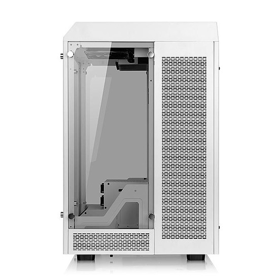 Boîtier PC Thermaltake The Tower 900 Snow Edition - Autre vue