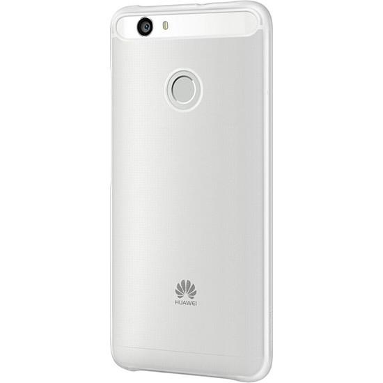 Coque et housse Huawei Coque (transparente) - Huawei Nova