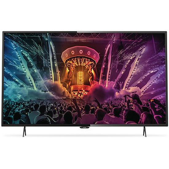 TV Philips 55PUH6101 TV LED 139 cm UHD 4K