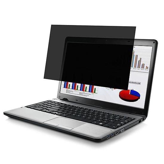Accessoires PC portable PORT Connect Filtre de confidentialité - 15'' (16/9)
