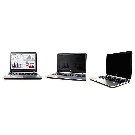 Accessoires PC portable PORT Connect Filtre de confidentialité - 15'' (16/9) - Autre vue