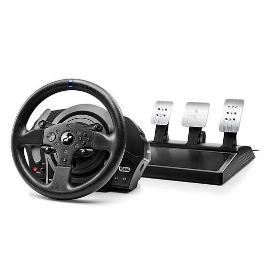 Simulation automobile Thrustmaster T300 RS GT Edition - Autre vue