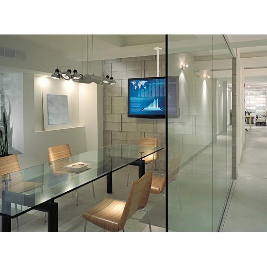 Support vidéoprojecteur Meliconi Slimstyle 400 CE Blanc (TV et vidéoprojecteur) - Autre vue