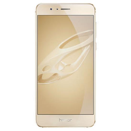 Smartphone et téléphone mobile Honor 8 Premium (or)
