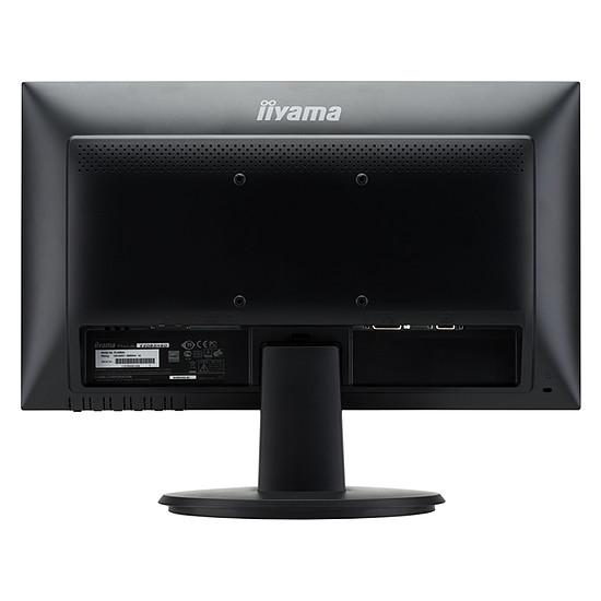 Écran PC Iiyama ProLite E2083HSD-B1 - Autre vue