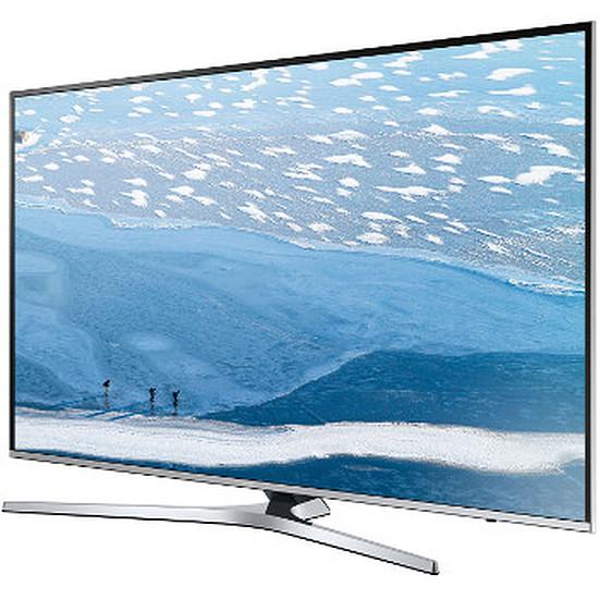 TV Samsung UE49KU6470 TV LED UHD 4K 124 cm