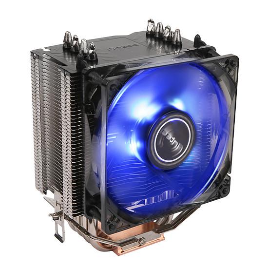 Refroidissement processeur Antec C40 - Autre vue