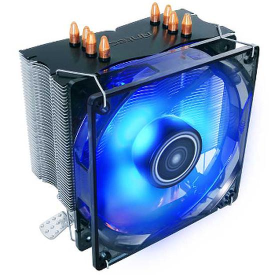 Refroidissement processeur Antec C400