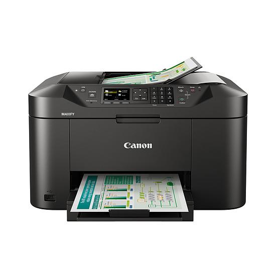 Imprimante multifonction Canon MAXIFY MB2150 - Autre vue