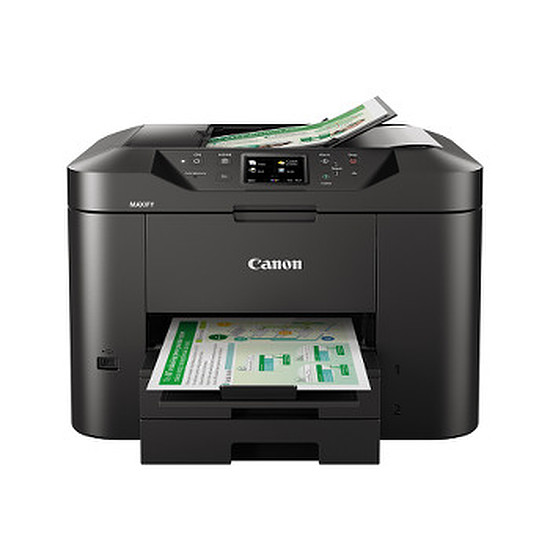 Imprimante multifonction Canon MAXIFY MB2750