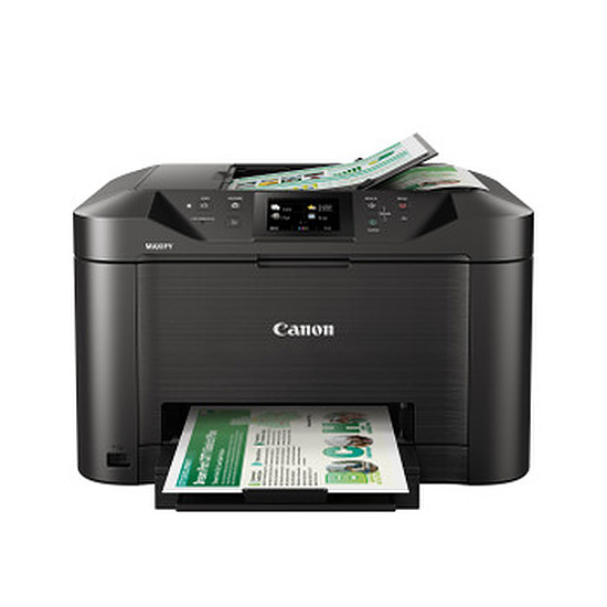 Imprimante multifonction Canon MAXIFY MB5150
