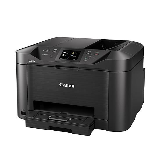 Imprimante multifonction Canon MAXIFY MB5150 - Autre vue