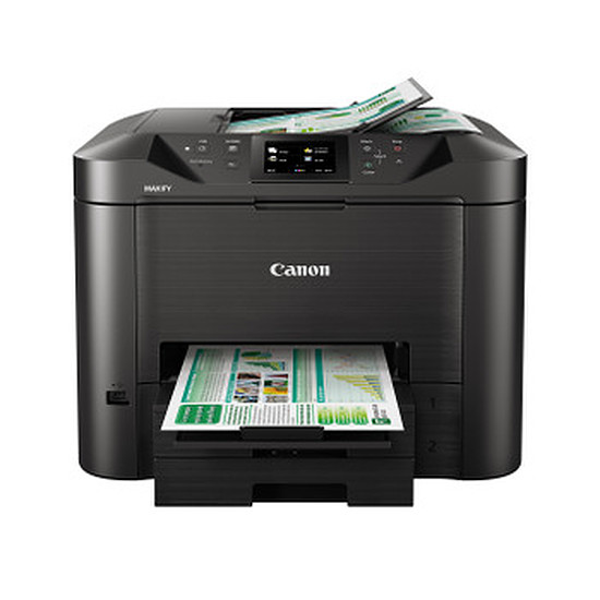 Imprimante multifonction Canon MAXIFY MB5450