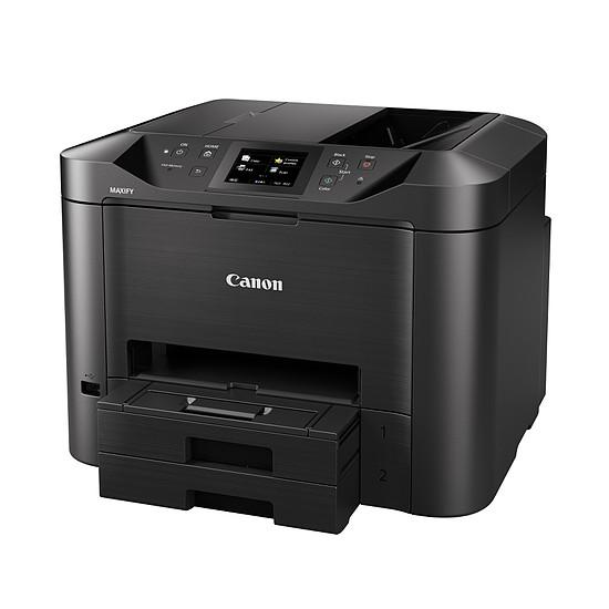 Imprimante multifonction Canon MAXIFY MB5450 - Autre vue