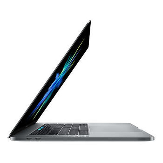 """PC portable Apple MacBook Pro 15"""" i7 2,6 256 Go - MLW72FN/A"""
