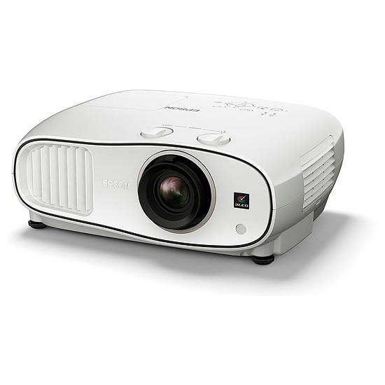 Vidéoprojecteur Epson EH-TW6700 Tri-LCD Full HD 3D 3000 Lumens