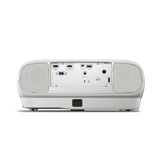 Vidéoprojecteur Epson EH-TW6700 Tri-LCD Full HD 3D 3000 Lumens - Autre vue