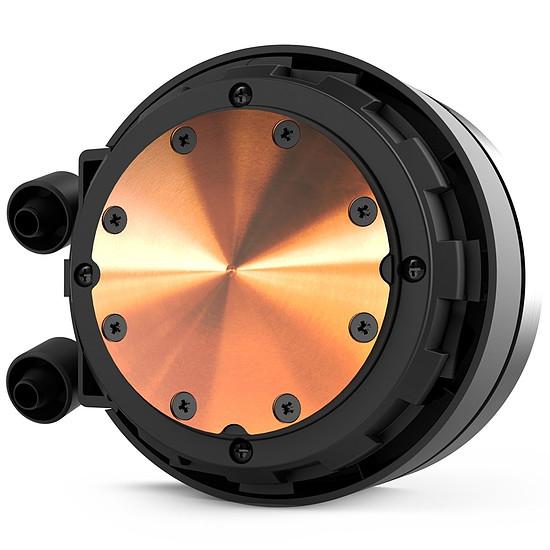 Refroidissement processeur NZXT Kraken X42 - Autre vue