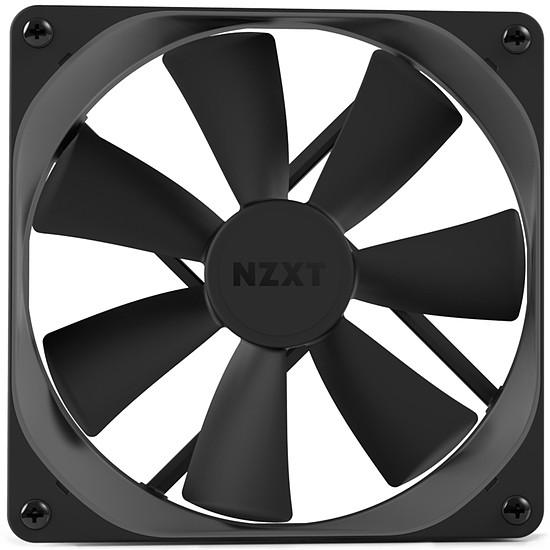 Refroidissement processeur NZXT Kraken X62 - Autre vue