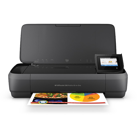 Imprimante multifonction HP Officejet 250