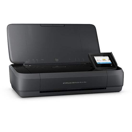 Imprimante multifonction HP Officejet 250 - Autre vue